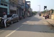 Cần bán 118m2 Đất ở, ôtô, Ngọc Thụy Long Biên Hà Nội