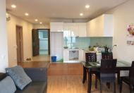 Cho thuê căn hộ chung cư tại 93 Lò Đúc 120m2, 3 phòng ngủ, đủ nội thất sang trọng