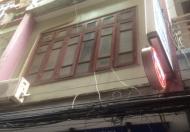 Nhà 4 tầng ngõ 82 Trần Cung, 70m2/4pn, có đồ
