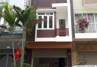 Cho thuê nhà 60m2, 3 tầng, 3 phòng ngủ, giá 12 triệu/tháng. Lô 22 đường Lê Hồng Phong, Hải Phòng
