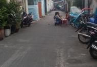 Xuất cảnh cần bán gấp căn nhà đường Trần Nhật Duật, Phường Tân Định, Quận 1, 8x24m, 29.9 tỷ