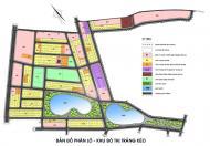 Bán rẻ 1 số lô đất Trảng Kèo view đẹp. 0967446032