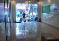 Cho thuê nhà giá rẻ, 205m2 sàn x 2 tầng mặt phố Hồ Sen giá 16 triệu/tháng