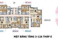 Bán căn hộ chung cư Xuân Phương Tasco, căn tầng 1006, DT 86m2, giá bán 19tr/m2, LH 0934646229