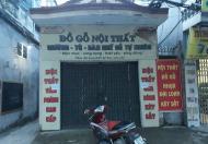 Cho thuê nhà mặt đường Nguyễn Bình Khiêm, DT 120m2, MT 5m thuận tiện KD, giá 8 tr/tháng