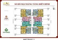 Chỉ 1,8 tỷ nhận nhà ở ngay, S=70m2 chung cư 283 Khương Trung. CC 0934542259