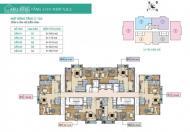 Bán gấp căn hộ CC Báo Nhân dân Xuân Phương Tasco, CH1004, DT: 93.7 m2 giá bán 19tr/m2, 01693089729