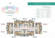 Cần bán gấp CHCC Xuân Phương Tasco căn 1504(54.1m2) căn 1103 (92.5m2), 19tr/m2 0942952089