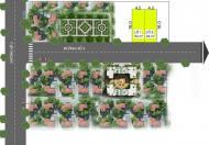 Bán đất nền dự án tại dự án Sài Gòn Metro Park, Thủ Đức, Hồ Chí Minh diện tích 64m2 giá 2.2 tỷ