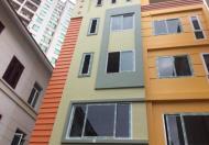 Bán nhà ngõ 98 xóm 3 Phú Đô, DT 33m2, 5 tầng, giá 2.2 tỷ