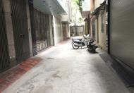 Bán nhà phân lô ngõ 80 phố Phạm Ngọc Thạch, Trung Tự, 60m2 x 5.5 tầng, giá 5,4 tỷ