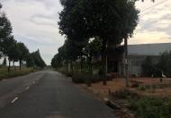 Bán đất mặt tiền đường số 13, khu TĐC Định Hòa, Hòa Phú giá rẻ