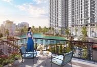 Căn góc 3PN Hateco Xuân Phương ban công ĐN giá cực rẻ chỉ 1.4 tỷ ngay trung tâm thành phố