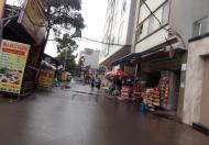 Cần bán gấp đất mặt phố Mỹ Đình, DT 72m2 tiện xây nhà cao tầng, gần cổng làng Phú Mỹ