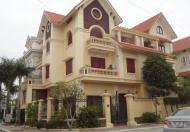 Chính chủ cần bán gấp biệt thự lô góc nhìn sang trường Olympia khu đô thị Trung Văn tổng nhà Hà Nội