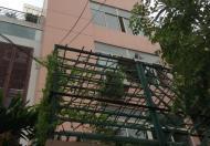 Cho thuê nhà riêng Khuất Duy Tiến, diện tích 110m2 x 5 tầng, ô tô đỗ cửa