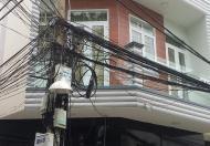 Bán nhà đường Ni Sư Hùynh Liên, P. 10 Q. Tân Bình, 4.3x12m, 3tỷ7, 3 lầu, 0918303993
