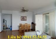 Bán căn hộ chung cư Sông Đà Hà Đông Tower, Hà Đông, Hà Nội, DT: 154.3m2 full đồ giá 18 triệu/m2