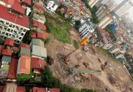 Bán căn hộ chung cư Sông Đà Hà Đông Tower, Hà Đông, Hà Nội DT 154.3m2 full đồ giá 18 triệu/m2