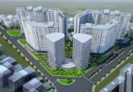Bán căn góc 3PN dự án Xuân Mai Complex đường Lê Văn Lương kéo dài, 1,4 tỷ/căn