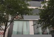 Bán nhà mặt phố Khuất Duy Tiến, Thanh Xuân, sổ đỏ, 100m2 4,5 tầng MT 7,2m, 21 tỷ