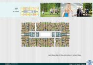 Danh sách các căn hộ chung cư CT4 Vimeco Nguyễn Chánh bán giá từ 32tr/m2
