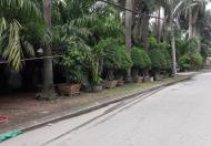 Bán biệt thự kiểu Nhật Bản, mặt tiền đường Nam Hòa, P. Phước Long A, Q9 DT: 2100m2