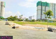Chủ đất bán gấp lô đất 5x19.9 dự án lotus residence quận 7 đường đào trí giá 26tr/m2