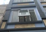 Bán Nhà Kinh Doanh 2.5 tỷ, Đại Mỗ - Nam Từ Liêm, 4 tầng (36m2) Có Gara Oto – 0906056686