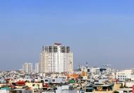 Bán căn 71m2, 2PN, căn hộ 7 Hiền. View thoáng mát, nhà mới, 2,1 tỷ (TL)