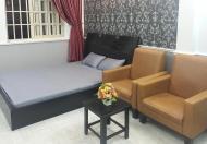 Cho thuê phòng ở cao cấp, hẻm xe hơi, Nguyễn Thiện Thuật, Q3, giáp Q1, Q10, không gian ở lý tưởng