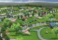 Bán gấp 2 lô đất sổ đỏ chính chủ tại khu đô thị Hiệp Sơn