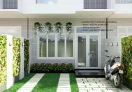 Bán nhà BTLK 3 tầng trung tâm thành phố Quảng Ngãi