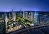 Tòa B VC2 Golden Heart Kim Văn Kim Lũ- Nơi gửi trọn niềm tin. Giá chỉ từ hơn 1 tỷ/căn 43m2