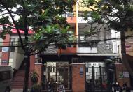 Bán tòa nhà 6 tầng MT Huỳnh Mẫn Đạt,  Q. Bình Thạnh, 180m2, thu nhập 85 tr/th.