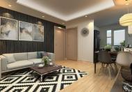 Cho thuê căn hộ cao cấp tại MipecTower 112m2, 2 phòng ngủ giá rẻ
