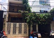 Nhà 4 lầu mặt tiền Đào Duy Anh, phường 9, Q. Phú Nhuận, DT 4x19m
