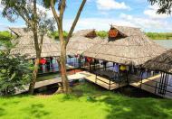 Bán hồ sinh thái An Tây Hồ của khu du lịch sinh thái Cát Tường Phú Sinh