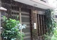 Bán nhà MT Đào Duy Anh, Phú Nhuận DT 4m x 19m, hầm, 4 lầu, ST, hợp đồng thuê 35tr/th