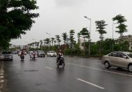 Cần bán đất mặt phố Võ Chí Công DT 148,5m2 đường 2 chiều rộng 60m