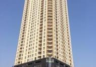 Cần bán chung cư SME Hoàng Gia, tầng 12, lô góc có 3 điều hòa, 3 nóng lạnh, tủ âm tường