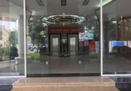 Cho thuê văn phòng có view đẹp tòa nhà hạng B giá hạng C, diện tích cho thuê linh hoạt 20- 120m2