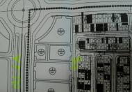Bán nền góc D3 và D4 KDC Hồng Loan, Hưng Thạnh, Cái Răng