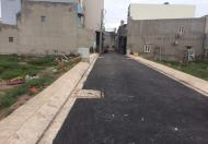 Bán đất đường số 4, Bình Hưng Hòa B, diện tích 4.5x12m, giá 1.4 tỷ sổ hồng cầm tay