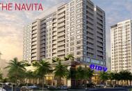 Giá chỉ 540 triệu/căn/80m2, 2PN, 2WC, ban công riêng tại The Navita Lan Phuong