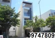 Cho thuê nhà riêng 4 tầng, 4 phòng ngủ rộng rãi Cầu Giấy cho ở nhóm nhà đẹp