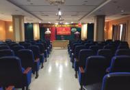 Cho thuê sàn văn phòng tiêu chuẩn hạng B phố Lê TRọng Tấn, Thanh Xuân.