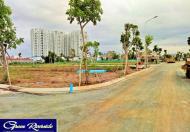Bán gấp lô đất 5x16 sổ hồng xây tự do đường huỳnh tấn phát xã phú xuân nhà bè giá 15tr/m2
