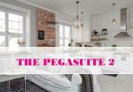 Chỉ 20tr nhận đặt chỗ The Pega Suite 2 Tạ Quang Bửu, chỉ từ 1 tỷ/căn, LH: 0931.114.186