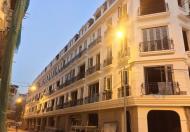 Bán nhà phố mới xây 5 tầng, 80m2 khu The Manor- Sudico Mỹ Đình KD tốt 0943.563.151